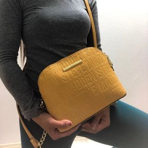 STEVE MADDEN Crossbody bag,NWT